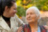 old people, elderly care, senior care, in home senior care, bloomington minnesota