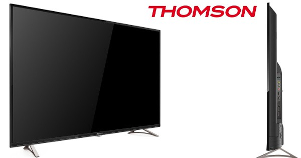 Televisor-4K-Ultra-HD-Thomson-40UB6406