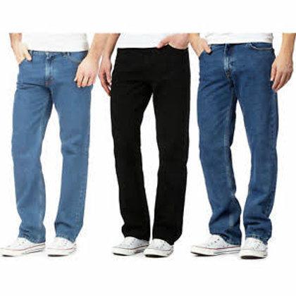 Fashion jeans