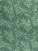 VBF-11 Small Floral Green