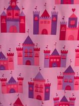 BP-2 Castles Pink & Purple
