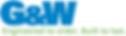 G&W Electric Company logo