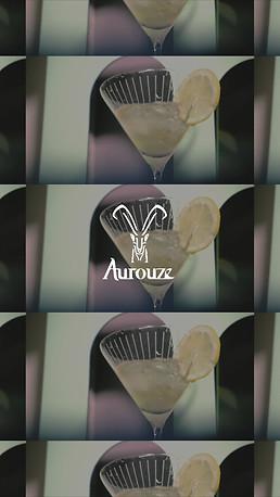 Vidéo social media Aurouze la liqueur pr