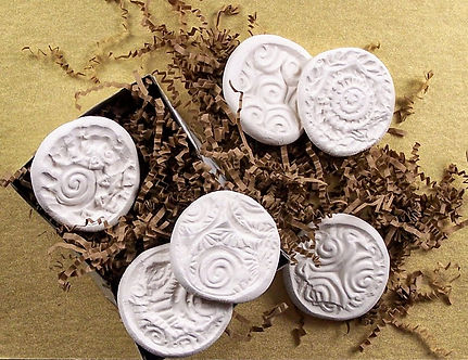 Rubber Nature Clay Molds CMS.JPG