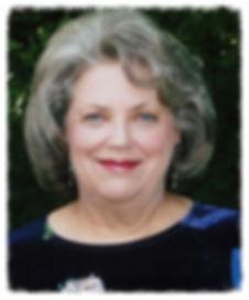 Sandi Obertin,artist, rubber stamp designer