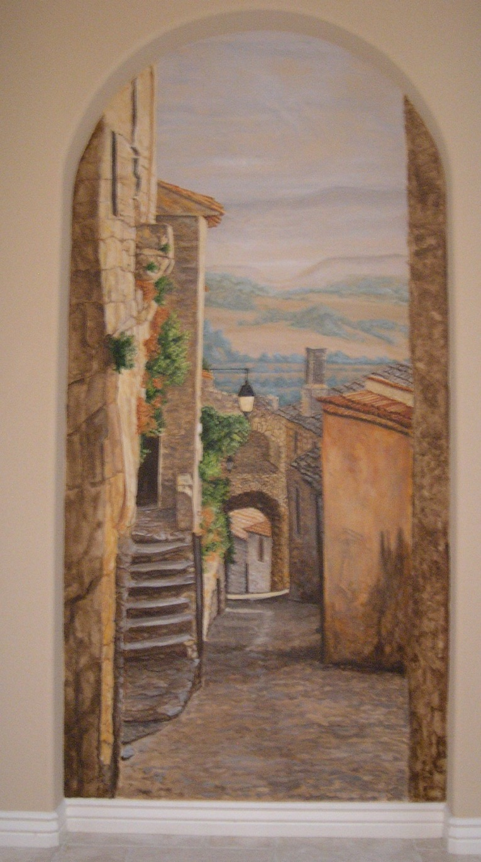 Toscana's Tuscan Village