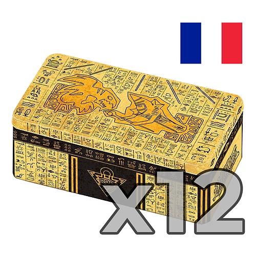 Mega-Tin 2021 - 'Ancient Battles' x12 (17,50€/u)