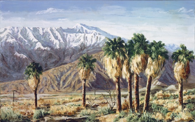 """Old Palm Springs"""