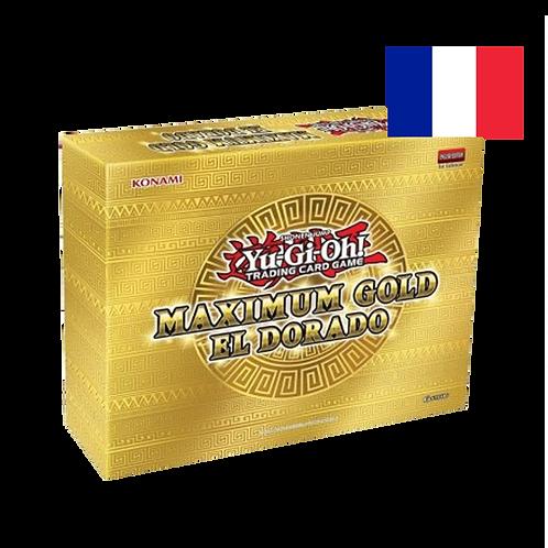 Coffret Or Maximum - El Dorado