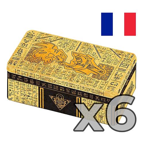 Mega-Tin 2021 - 'Ancient Battles' x6 (17,75€/u)