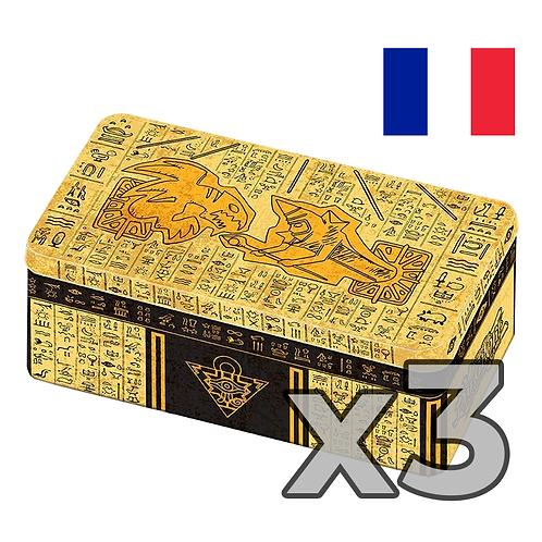 Mega-Tin 2021 - 'Ancient Battles' x3 (18,25€/u)