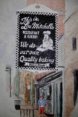 Lou Mitchells - Chicago