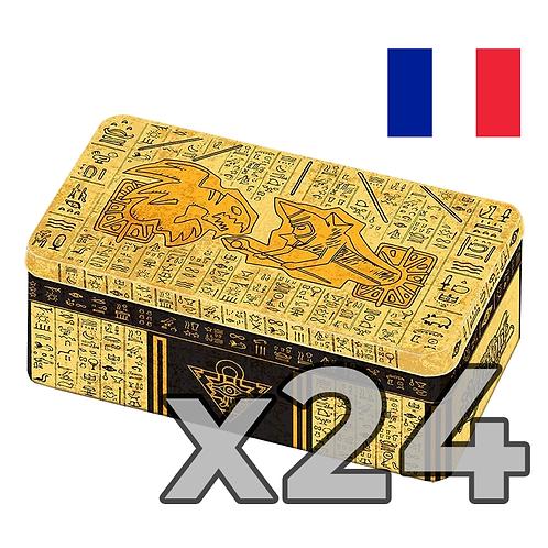 Mega-Tin 2021 - 'Ancient Battles' x24 (17€/u)
