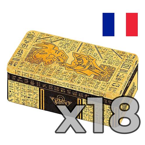 Mega-Tin 2021 - 'Ancient Battles' x18 (17,25€/u)