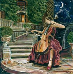 """""""Midnight Music"""""""