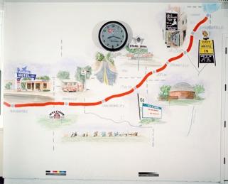 Route 66-E