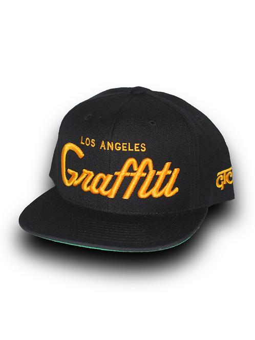 LOS ANGELES GRAFFITI - L.A STEELERS -