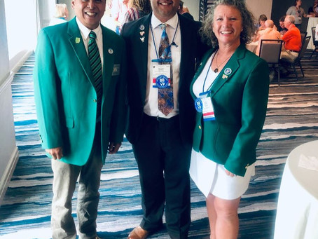 Photos from Grand Lodge Convention