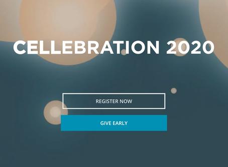 Seattle Children's virtual CELLEBRATION