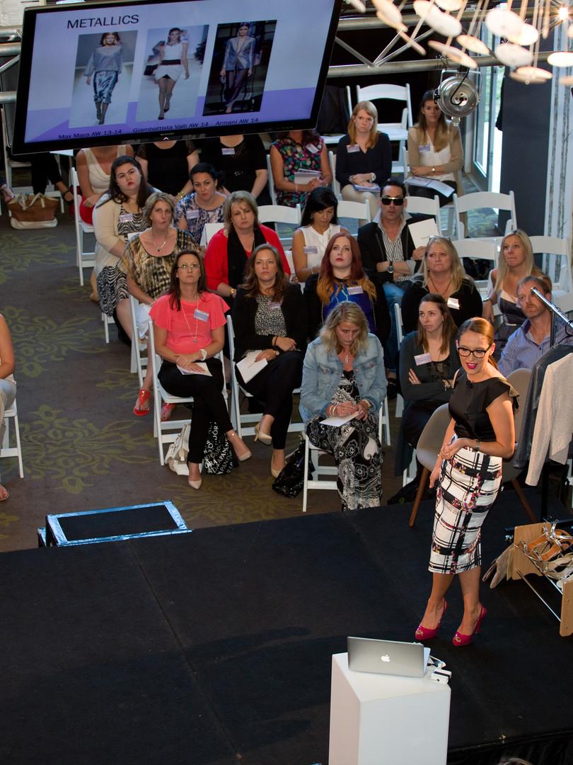 Pandora Sales Conference