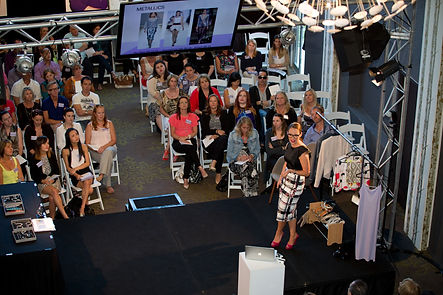 Personal Stylist Fashion Stylist Fashion Styling Events