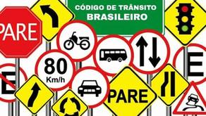 Senado aprova alterações no Código de Trânsito Brasileiro!