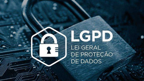 LEI GERAL DE PROTEÇÃO DE DADOS(LGPD) -BREVE SINTESE