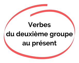 Verbes du 2e groupe au présent.png