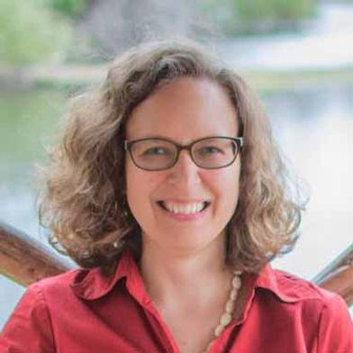 Christina Sanner, Ph.D.