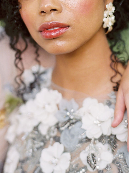 Sophie Kaye Caitlyn Meyer Bridal Hair and Makeup Baltimore MD DC VA Destination Weddings Cruelty Free Vegan Artist