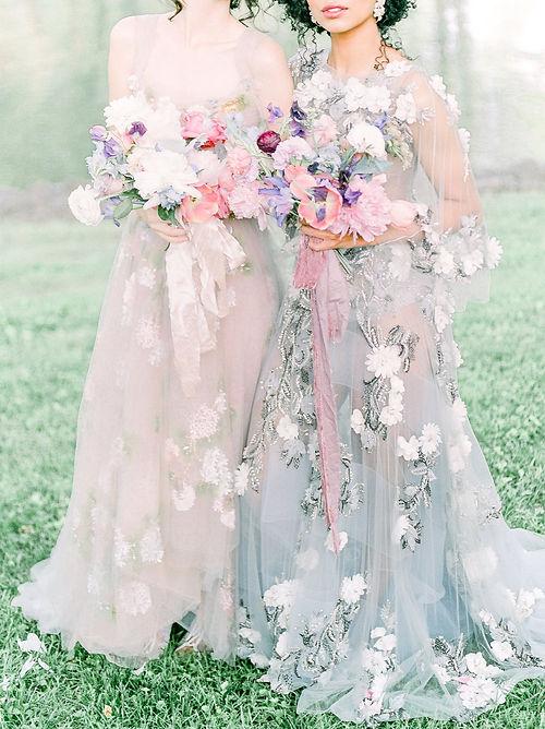 Cassi Claire Caitlyn Meyer Bridal Hair and Makeup Baltimore MD DC VA Destination LGBTQIA+ Weddings Cruelty Free Vegan Artist
