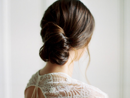 How to: Creating the coveted, French-girl-chic, banana bun