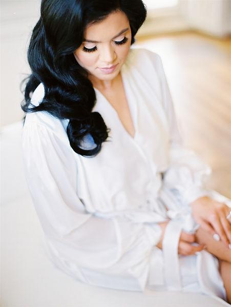 Caitlyn Meyer Bridal Hair and Makeup Baltimore MD DC VA Destination Weddings Cruelty Free Vegan Artist