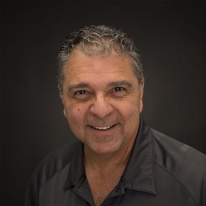 Joe Frazzette, author, mentor, speaker