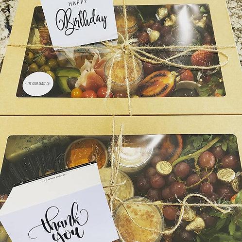 Platter Gift Box- Small