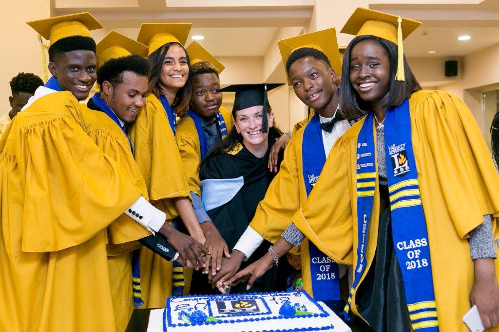 Events & Gallery | Liberty American School | Ghana