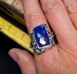 mystical ring