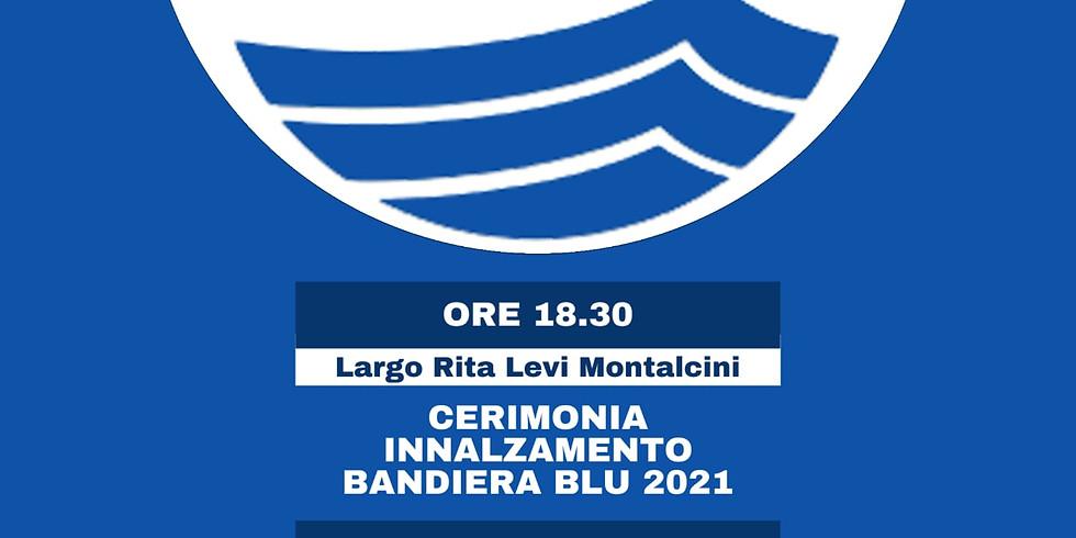 BENVENUTA BANDIERA BLU 2021