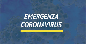 25 settembre 2020 Ordinanza n. 68 Regione Calabria.