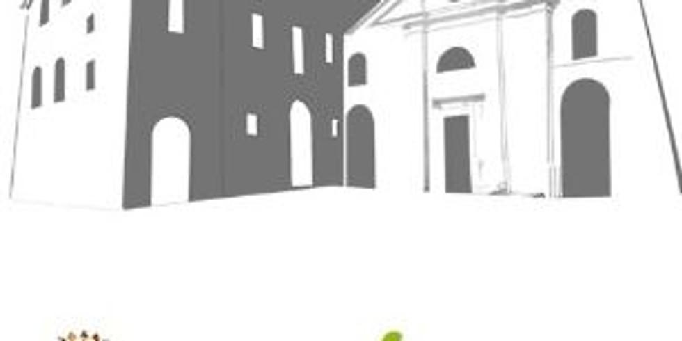 Apertura Castello Carafa di Roccella Jonica