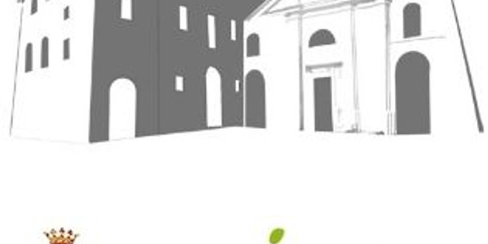 Orari di apertura del Castello Carafa di Roccella Jonica