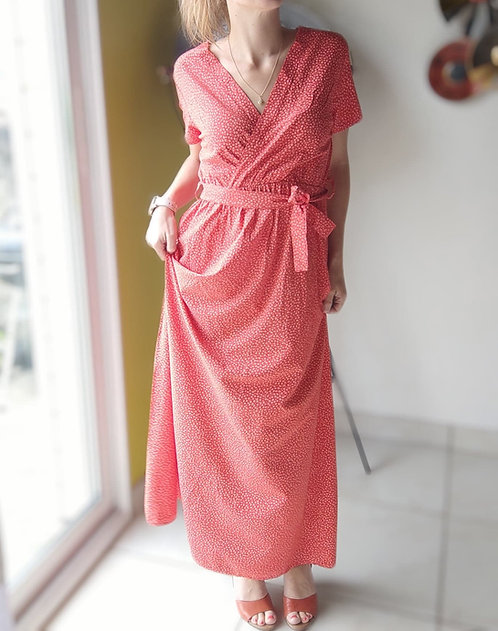 "La Robe longue ""Celestine """
