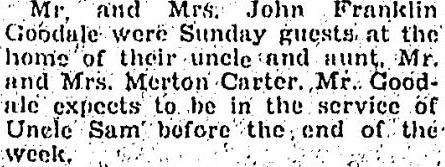 J. Goodale 1942.Jan29.p8  County Review