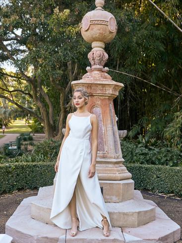 Margot Gown