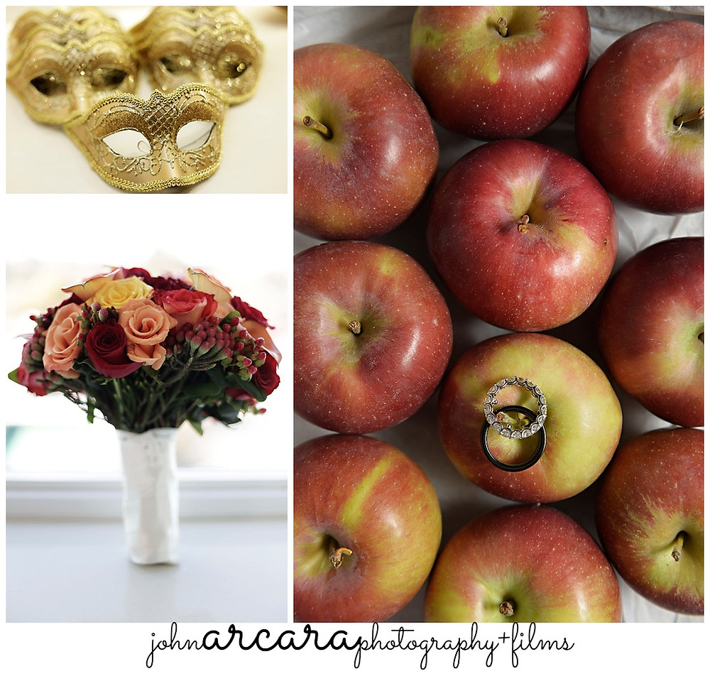 Apples. Apples apples apples.
