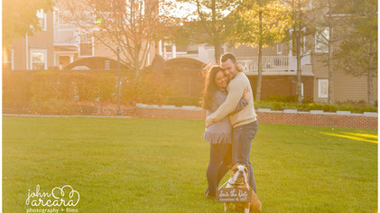 || Must Love Dogs: Your Fiancee, Fido and Photography ||