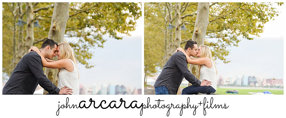 Engagement Shoot - Autumn's Awesome