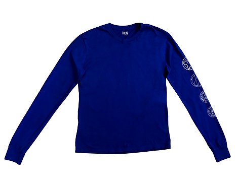 Blue Venus Long Sleeve