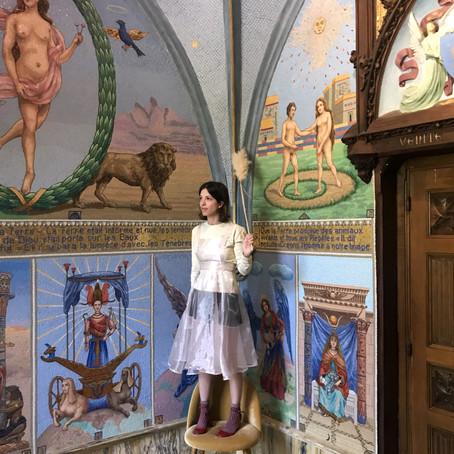 Tarot Chapel