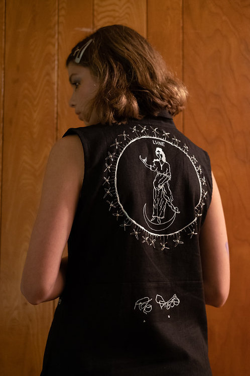 Talis x Landbreakers Dress